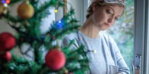 Depressione Natale