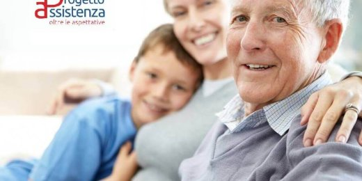 Psicologo per anziani