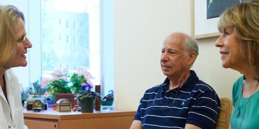 assistenza malato oncologico
