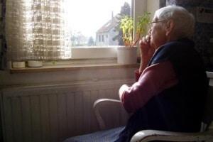 depressione anziani torino rivoli orbassano ciriè