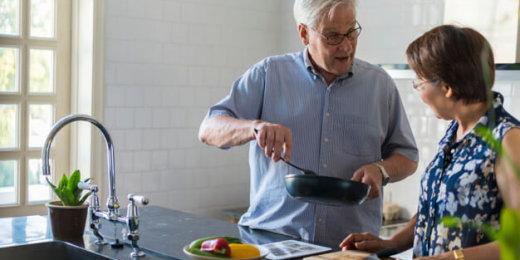Deterioramento cognitivo e attività da proporre a casa