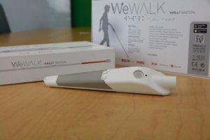 WeWalk bastone per ciechi