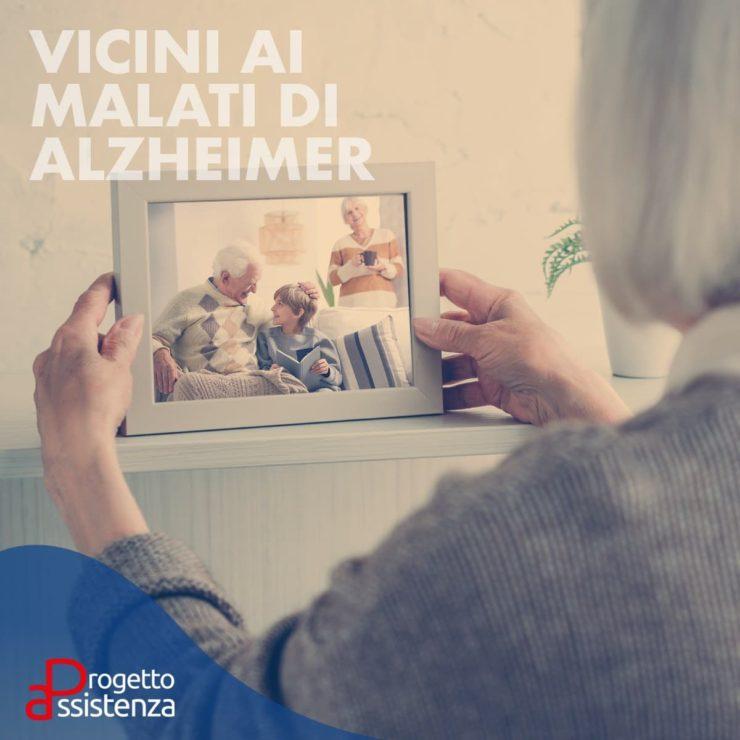 Alzheimer e Coronavirus