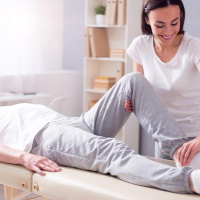 Fisioterapia domicilio Torino