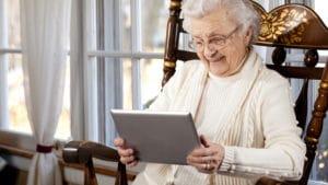 Libri per anziani
